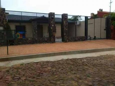 Vendo Casa En Loma Pyta (las Golondrinas)