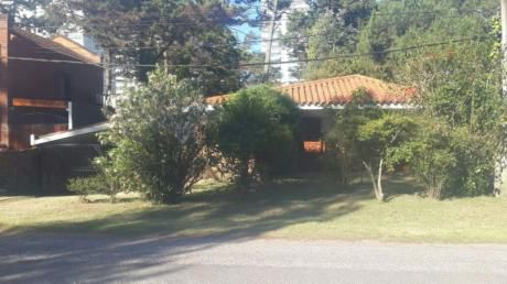 Preciosa Casa Parada 14 Mansa, 3 Dorm, 3 Baños + Servicios