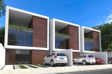 Hermosas Casas A Estrenar