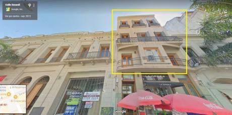Sarandí Y Misiones - Edificio De Oficinas En Alquiler - 510m2
