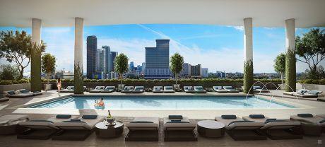 Edificio Canvas En Miami ! Vivir En Miami Es Posible !