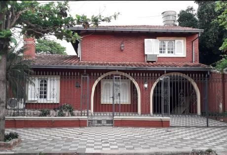 Alquilo Casa En Barrio San Pablo