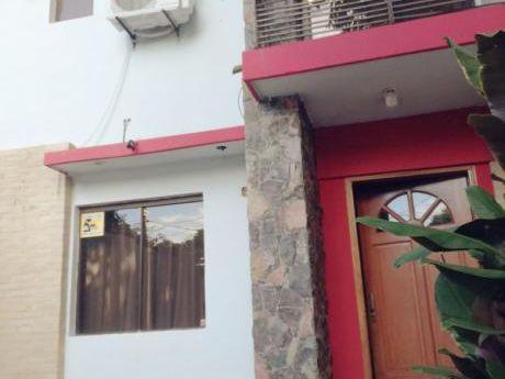 Duplex - barrio San Vicente