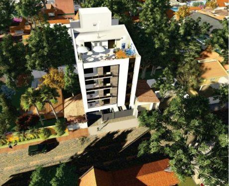 Penthouse - Edificio Nathalia I