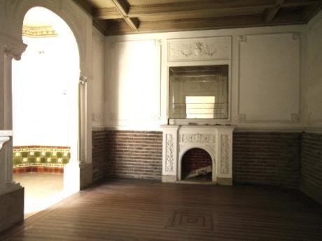Alquilo En Prado (parte Residencial), Casa 150m2 3 Dormitorios, Patio Y Frente