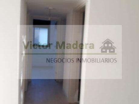 Estrene En Town Park Prado, Dos Dormitorios , Garage Y Box