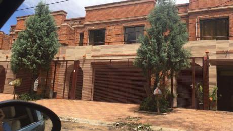 Capital Vende Duplex En Zona Colegio Goethe.
