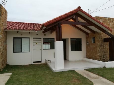 Casa En Alquiler En La Fontana Family  Club