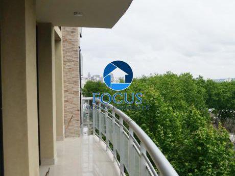 Venta Apartamento 3 Dormitorios, 2 Baños, Terraza Al Frente