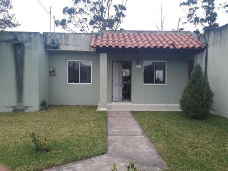 Casa En Venta, En Cond. Sevilla Norte L