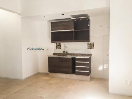 Apartamento De 1 Dormitorio En Alquiler - Pocitos