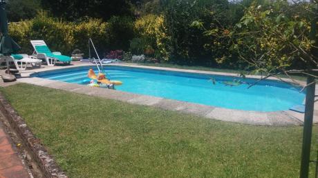 Casa Pinar Sur 3 Dormitorios/piscina