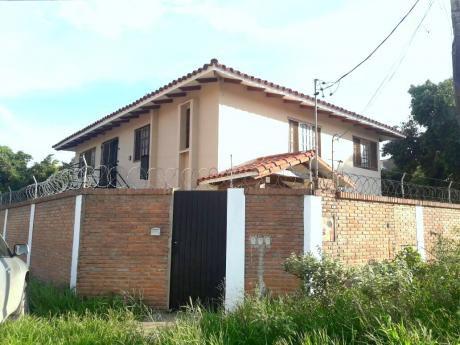 Casa En Venta!! Av. Doble Via!