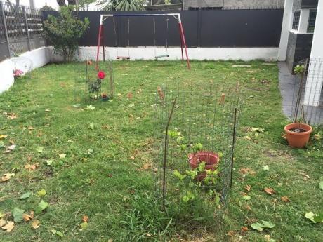Malvin Norte, Pu En Una Planta Con Hermoso Jardín Y Cochera Por Dos