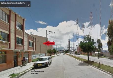 Dos Departametos En Anticretico El Alto-ciudad Satelite