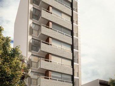 Apartamentos En Venta - Edificio Marina 26 II