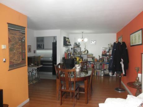 Apartamento, Venta, 2 Dormitorios, 2 Baños, Garaje Malvín