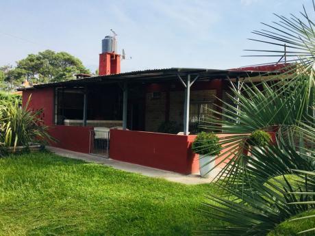 Venta Pinar Sur, Gran Terreno 3 Dormitorios 2 Baños Hermoso Parrilero