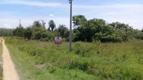 Terrenos En Ypacarai