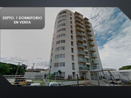 Departamento 1 Dormitorio Av. Canal Cotoca
