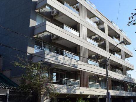 Alquilamos Departamento A Estrenar En Edificio Cruz Del Chaco De 1 Dormitorio