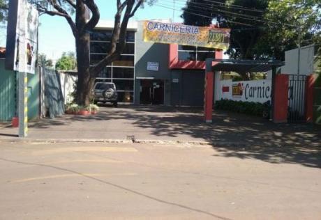 Alquilo Salon Comercial En Ciudad Del Este Km 4