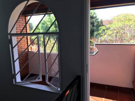 Duplex Zona Goethe En Condominio Cerrado