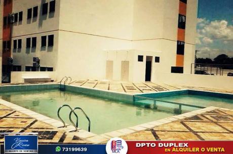 Oferta!!! Dpto Duplex En Ventao Alquiler!!!