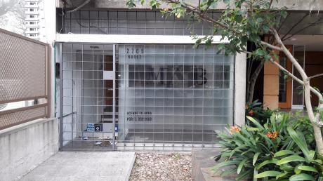 Se Vende Muy Buen Local Comercial En Punta Carretas