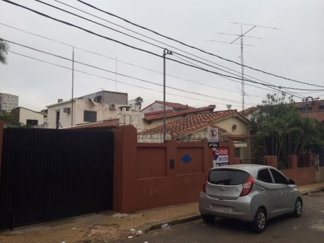 Vendo Hermosa Casa En Barrio San Roque