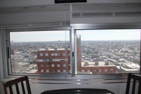 Apartamento Muy Seguro.