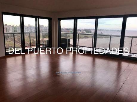 Apartamento - Puerto Del Buceo
