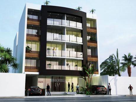Condominio Brickell IV