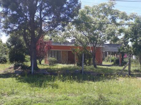 Venta Casa 2 Dormitorios Solymar Sur