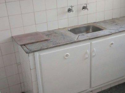 Apartamento Sobre Colonia