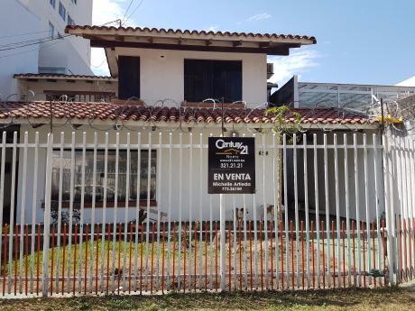 Linda Y Amplia Casa En Venta Y Alquiler