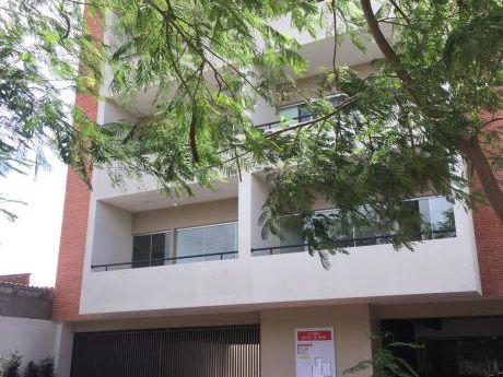 Barrio Las Palmas - Departamento A Estrenar En Alquiler