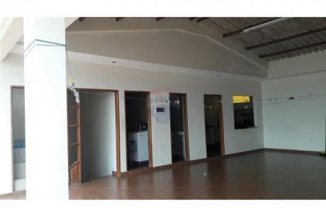 Venta Casa Con Espacio Para Oficinas O Comercio