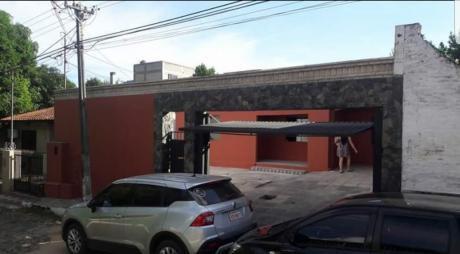 Alquilo Casa De 3 Hab. Zona San Isidro - Lambare