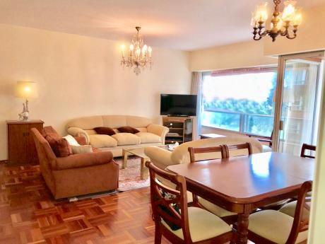 Venta Apartamento Montevideo Punta Carretas Villa Biarritz