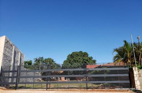Terreno Amurallado Zona Nuevo Stock Luque - 507 M2 (CóD. 611)