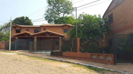 Vendo Duplex A Estrenar En Bo Residencial En Fdo Zona Norte