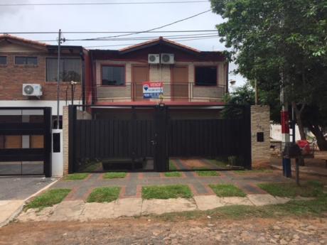 Duplex En Fernando De La Mora - Zona Norte
