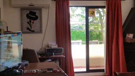 Apartamento Tipo Casa Planta Alta Al Frente Totalmente Independiente