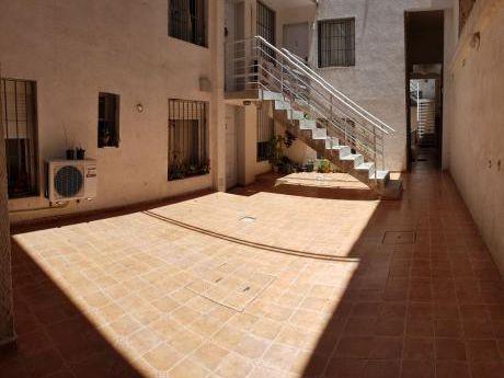 Apartamento 1 Dormitorio Parque Rodó