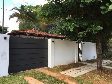 Casa En Luque - Z/ Boulevard Confederacion