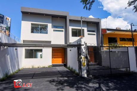 Alquilo Hermoso Duplex A Estrenar Zona Avda. Pizarro