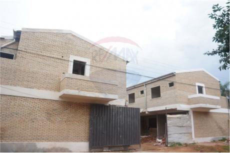 Duplex - Venta - Paraguay Central San Lorenzo