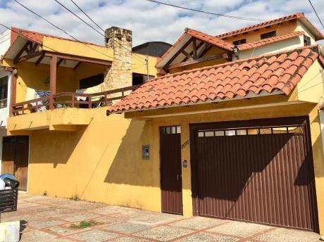 Amplia Y Muy Funcional Casa En Zona Norte