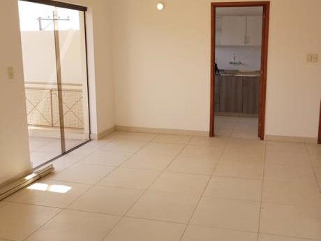 Departamento A Estrenar 1 Dorm. - Z/ Municipalidad Fdo. De La Mora (cod. 483)